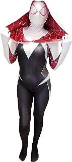 AestheticCosplay Gwen Stacy Cosplay Costume by Aesthetic Cosplay Gwen Stacy Costume Gwen Stacy Suit