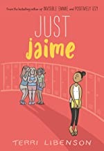 Just Jaime (Emmie & Friends) PDF