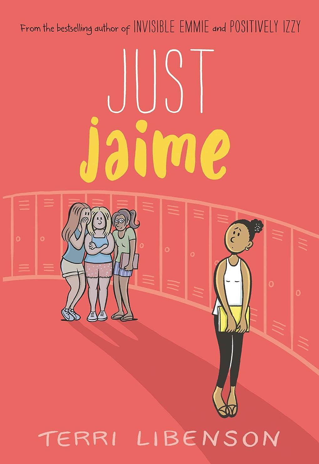 レトルトご飯飛び込むJust Jaime (Emmie & Friends) (English Edition)