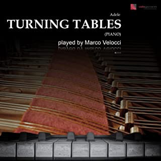 turning tables piano