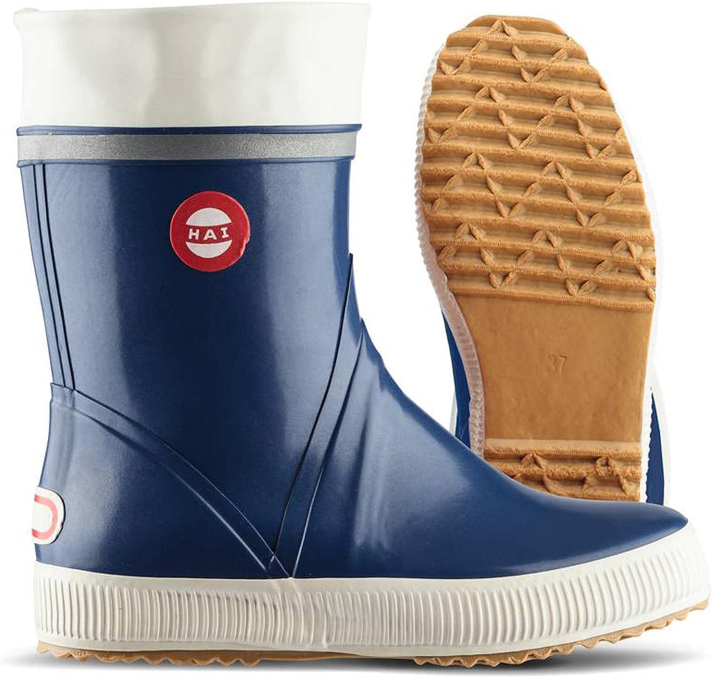 Nokian Footwear - Gummistiefel -Hai- (Originals) Blau, Gre 38 [498-05-38]