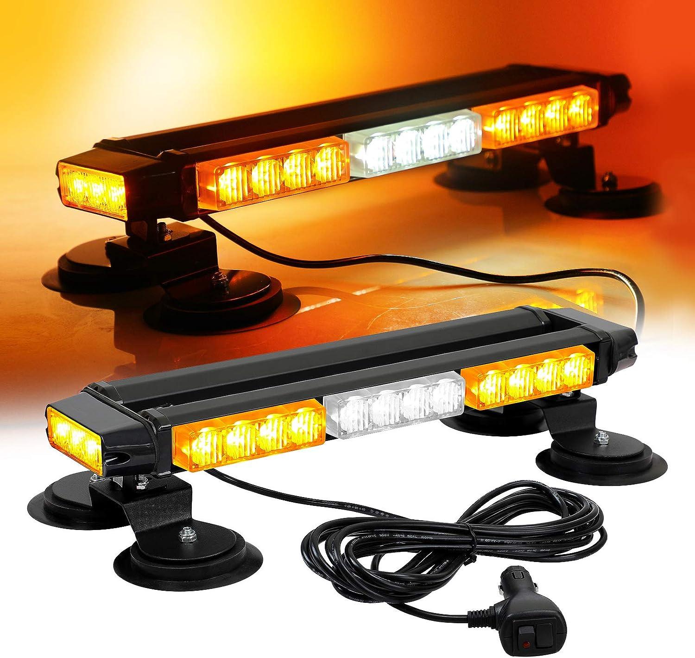 ASPL 16.8 Inch Gorgeous LED 2021 Strobe Modes Light Bar 26 Flashing