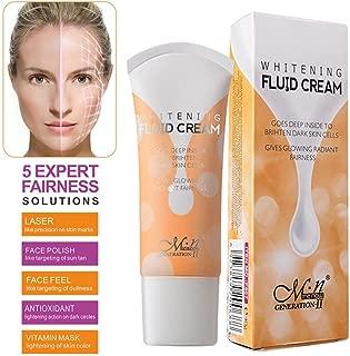 Whitening Cream - Lightening Cream - Skin Lightening Whitening Face Body Cream Private Part Intimate Bleaching Cream