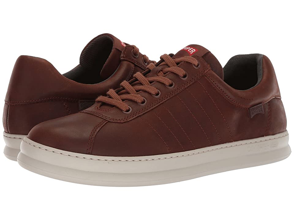 Camper Runner Four K100227 (Medium Brown) Men