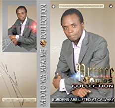 Burdens Are Lifted At Calvary (Collection)