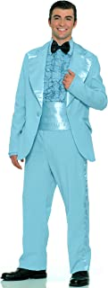 Men's Fabulous 50's Prom King Costume