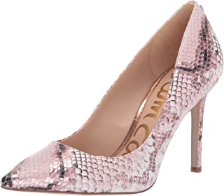 3ca51316b745 Amazon.com  Pink - Pumps   Shoes  Clothing
