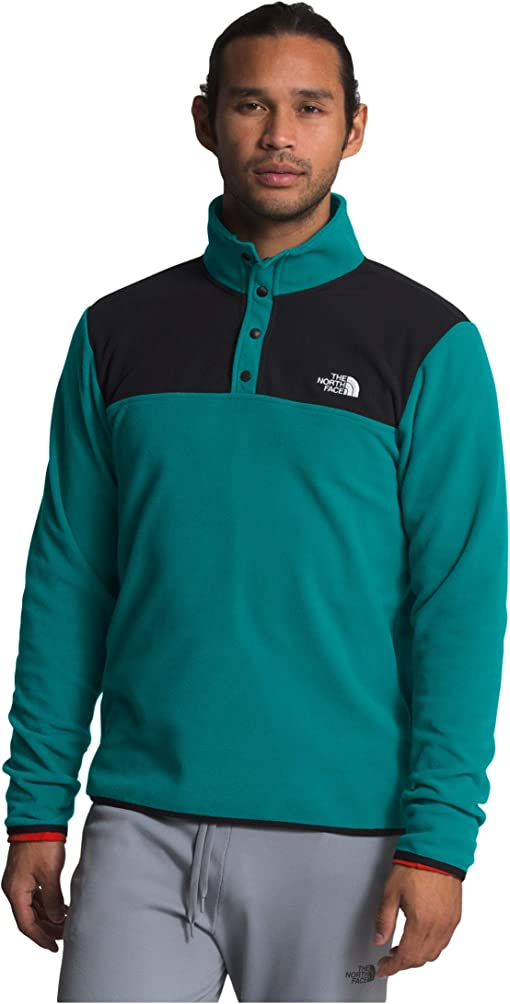 Fanfare Green/TNF Black