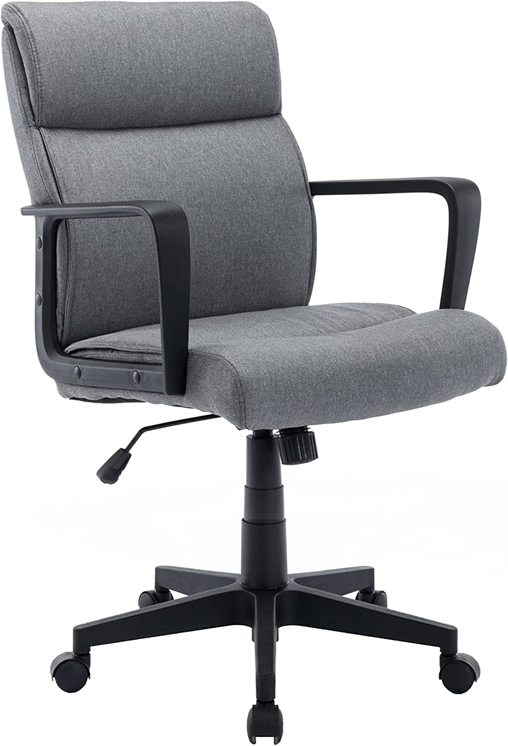 Recaceik Home Office Chair Mid Computer Back Ergonomic Cha Desk 67% OFF lowest price of fixed price