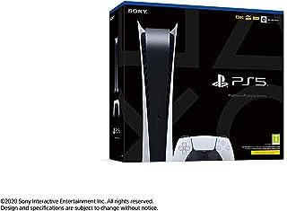 PlayStation 5 Digital (PS5)