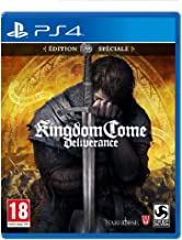 Third Party - Kingdom Come Deliverance Occasion [ PS4 ] - 4020628816209