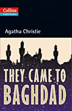 They Came to Baghdad (Collins English Readers)