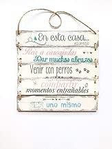 Amazones Cuadros Con Frases Vintage