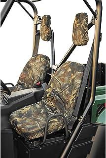 Classic Accessories UTV Seat Covers-Next Vista G1-Polaris Ranger `02-`08