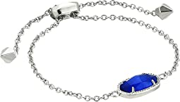 Rhodium/Cobalt Cats Eye