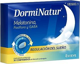 Dorminatur Comprimidos, 50g, Pack de 30