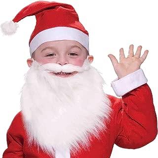 Best baby santa beard Reviews