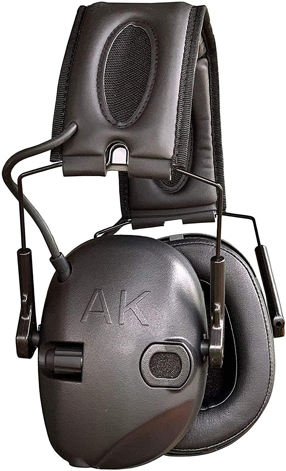 AKT1 Sport Sound Amplification 35% OFF Hearing Earmuff Electronic Cheap SALE Start Prote