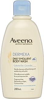 AVEENO AVEENO Dermexa Wash 280mL, 0.352 kg