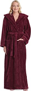 hooded robe blanket