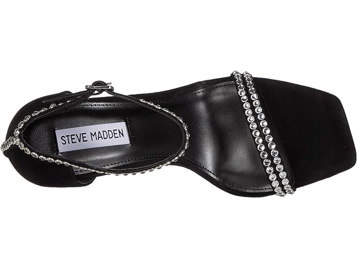 Acorazado Matón Fácil  Steve Madden Collette Heeled Sandal | 6pm