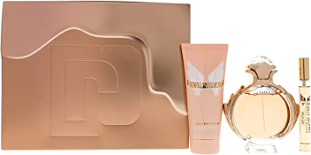 Paco Rabanne Olympea Travel Edition Set