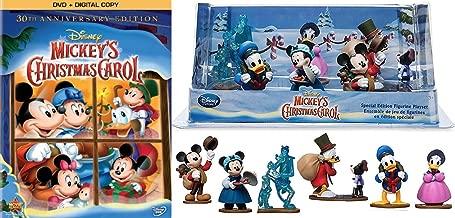 mickey's christmas carol 1983 dvd