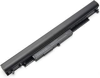 HS03 HS04 Laptop Battery for HP Pavilion 15-ac130ds 15-af087nw 15-af093ng,HSTNN-LB6U HSTNN-LB6V 807957-001 807956-001 807612-421,240 245 246 250 256 G4 14.8V 2600MAH