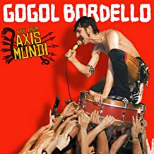 Best live from axis mundi Reviews