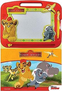 Disney La Garde Du Roi Lion Écrire Et Dessiner