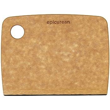 Epicurean Kitchen Utensils Scraper Natural//Slate