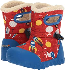 B-Moc Space (Toddler/Little Kid)
