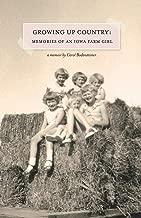 Growing Up Country: Memories of an Iowa Farm Girl
