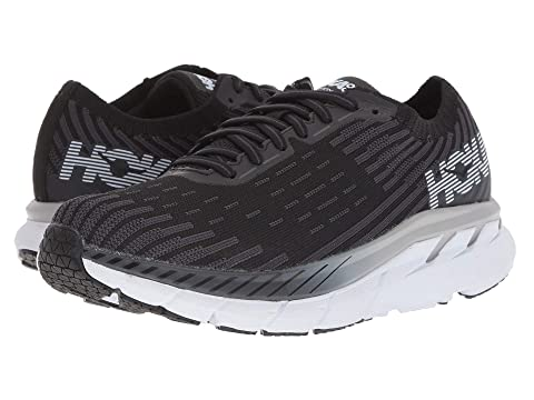 18a8b3fb5693 Hoka One One Clifton 5 Knit at Zappos.com
