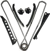 BOXI TK6068 Timing Chain Kit for Ford Expedition F-150 F-250 F-350 Super Duty/Lincoln Mark LT Navigator V8 5.4L 2005 2006 2007 2008