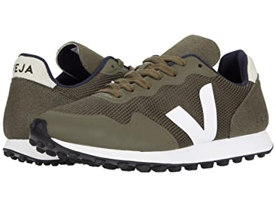 VEJA SDU RT (Olive/White/Natural) Men