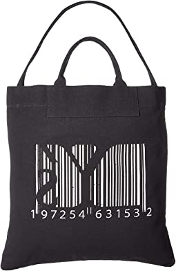 Barcode Print Tote