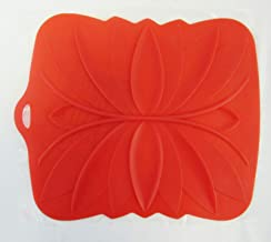 Pampered Chef Large Easy-Fit Silicone Cover
