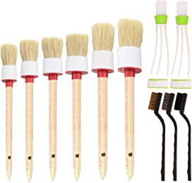 Best brushes for cars