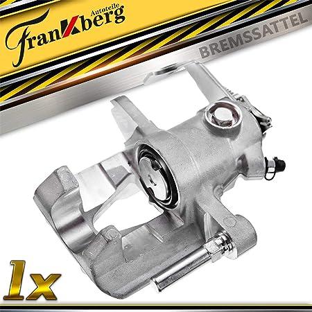 Bremssattel Bremszange Hinten Rechts Für Astra G F35 F48 F70 F69 1998 2009 542305 Auto