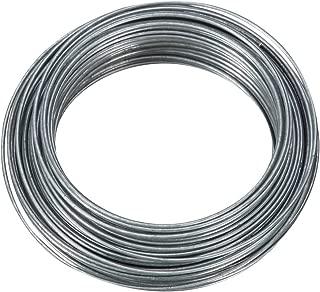 National Hardware N264-770 V2568 Wire in Galvanized
