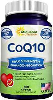 coq10 for cats dosage