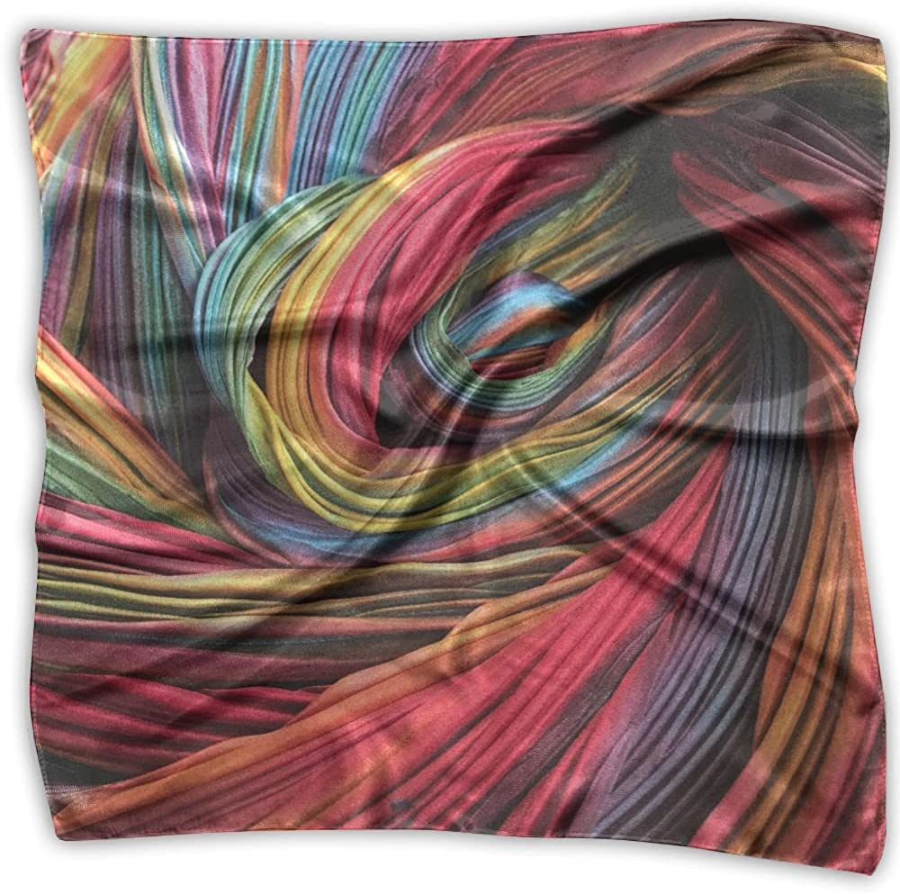 Womens Art-inspired Abstract Feather /& Snakeskin Print Scarf NEW 3 Colours