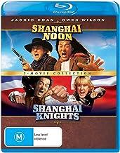 Shanghai Noon / Shanghai Knights (Blu-ray)