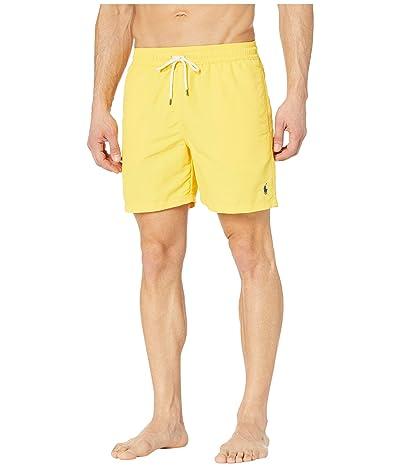 Polo Ralph Lauren Solid Traveler (Yellow) Men