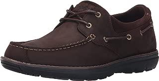 Timberland Men's Barrett Park 2-Eye Boat Oxford Shoe