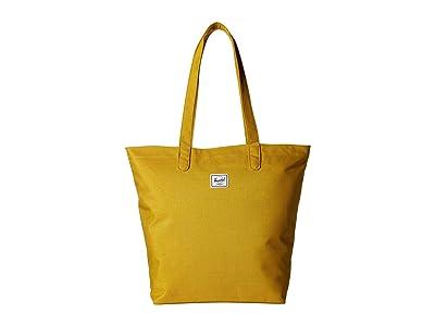 Herschel Supply Co. Mica (Arrowwood Crosshatch) Tote Handbags