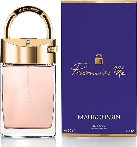 Mauboussin - Eau de Parfum Femme - Promise Me - Senteur Chypré & Moderne