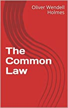 Best oliver wendell holmes the common law Reviews
