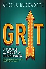 Grit ペーパーバック